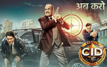 CID To Go Off-Air After 21 Years. End Of An Era!