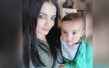 World Prematurity Day: Celina Jaitly Pens Earth-Shattering Note On Losing Son Arthur