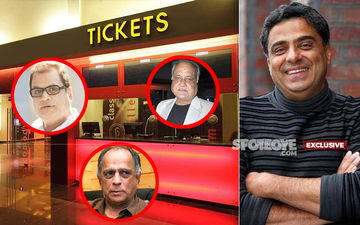 Ronnie Screwvala-Multiplex Chains Legal Wrangle: Bollywood Producers Join Filmmaker's Fight For Justice