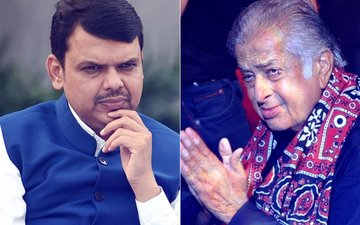 CM Devendra Fadnavis On Shashi Kapoor's Demise: His Contribution In Hindi Film Industry Will Be Remembered Forever