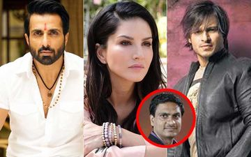 Cobrapost Sting Operation Exposes Bollywood: Sunny Leone, Sonu Sood, Vivek Oberoi Among Many Were Ready To Promote Political Parties For Money