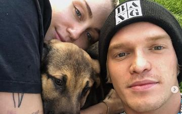 Marriage Matters: Cody Simpson Is In No Hurry To Get Down On His Knees But Is Miley Cyrus On The Same Page?