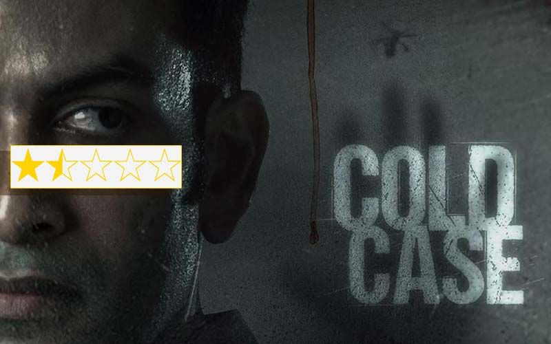 Cold Case Review: Starring Prithviraj Sukumaran And Aditi Balan The Film Is A Tepid Frozen Numbskull Whodunit