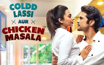 Binge Or Cringe? Coldd Lassi Aur Chicken Masala Review: A Little Too Much Masala