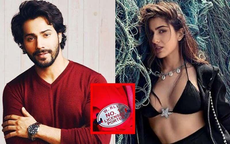 कूली NO. 1 रिमेक का फिस्ट लुक आया सामने, वरुण धवन और सारा अली खान ने यूं की रिलीज़ डेट की घोषणा