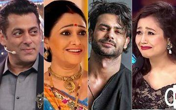 HIT OR FLOP: Bigg Boss 13, Taarak Mehta Ka Ooltah Chashmah, Indian Idol 11 Or Nach Baliye 9?