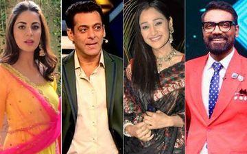 HIT OR FLOP: Kundali Bhagya, Bigg Boss 13, Taarak Mehta Ka Ooltah Chashmah Or Dance Plus 5?