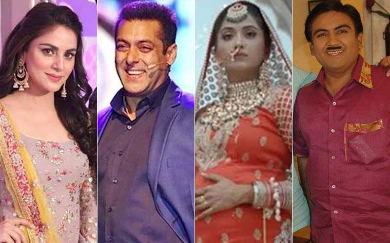 HIT OR FLOP: Kundali Bhagya, Choti Sardani, Bigg Boss 13 Or Taarak Mehta Ka Ooltah Chashmah?