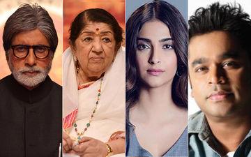 Mohammed Zahur Khayyam Hashmi Passes Away: Amitabh Bachchan, A.R Rahman, Lata Mangeshkar, Sonam Kapoor Mourn The Death Of The Legendary Music Director