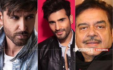 Special Ops: Karan Tacker Reacts To Hrithik Roshan-Shatrughan Sinha Appreciating The Show; Reveals He Got Teary-Eyed Shooting For Suicide Scene-EXCLUSIVE