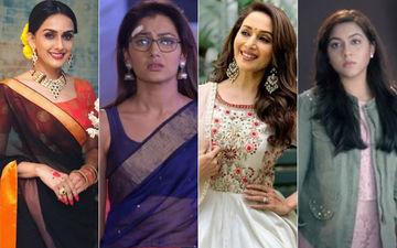 HIT OR FLOP: Yeh Rishta Kya Kehlata Hai, Kumkum Bhagya, Dance Deewane 2, Tujhse Hai Raabta?