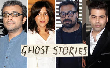 Why We Can't Wait For Netflix India's Ghost Stories