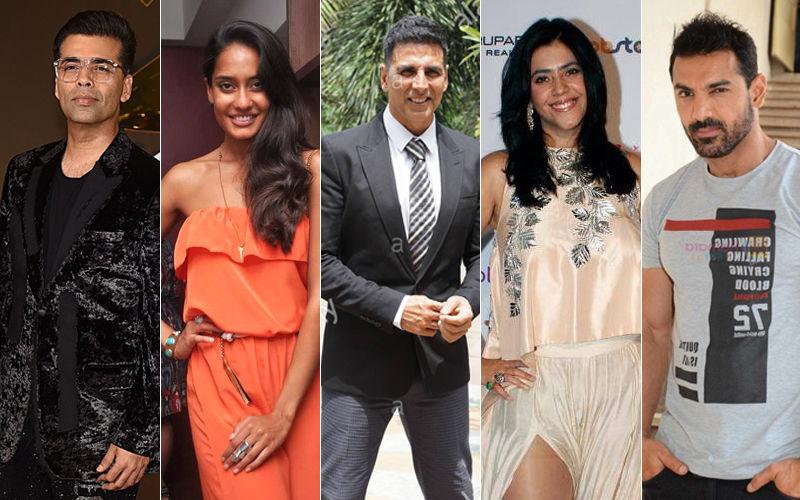 The Good, Bad And Ugly Of Last Week: Karan Johar, Lisa Haydon, Akshay Kumar, Ekta Kapoor, John Abraham