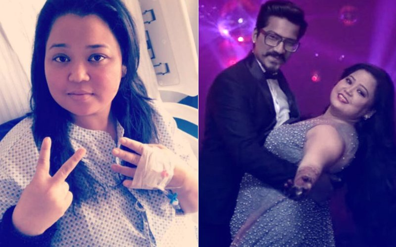 Nach Baliye 8: Bharti Singh To Be Discharged This Evening, Will Still Not Attend The Finale