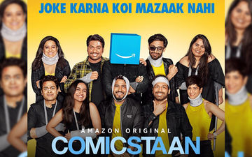 Why Comicstaan Season 2 Is Better Than Season 1