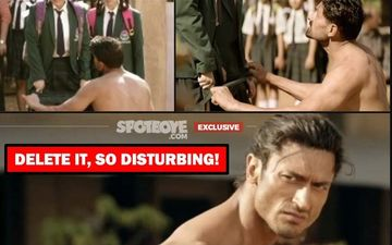 A School Girl's Skirt Being Lifted In Commando 3 Is Shameful: Vidyut Jammwal Had No Objection? Censor Board Sleeping?- EXCLUSIVE