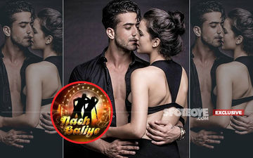 Confirmed! Aly Goni And Ex-Girlfriend Natasa Stankovic To Groove Together In Nach Baliye 9