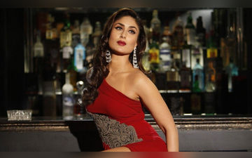 Congress May Want Kareena Kapoor Khan To Contest Lok Sabha Elections. But, Is The Actress Interested?
