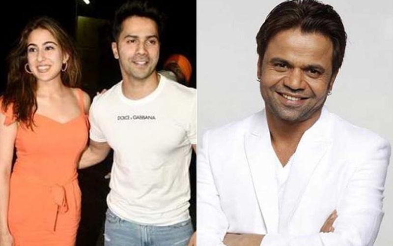वरुण धवन और सारा अली खान की फिल्म कुली नंबर 1 के रीमेक में हुई राजपाल यादव की एंट्री, पढ़ें पूरी खबर