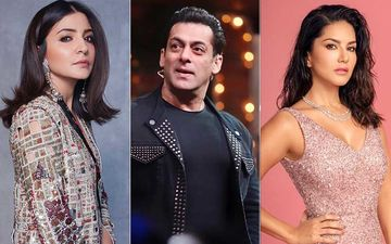 Coronavirus Outbreak: Salman Khan, Anushka Sharma, Sunny Leone Spread Awareness, Urge People To Stay Safe