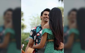 Bhushan Pradhan Wants To Be More Than 'Just Friends' With This Actress, Guess Who Is She?