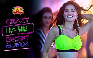 Crazy Habibi Vs Decent Munda Song, Arjun Patiala: Sunny Leone-Diljit Dosanjh Burn The Dance Floor In This Peppy Track