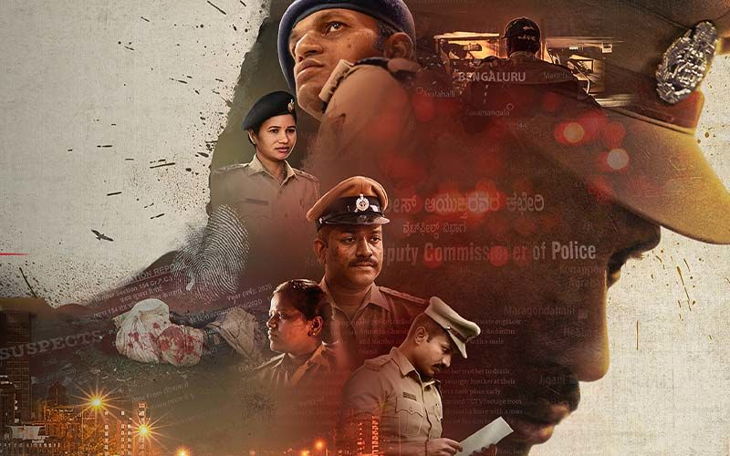 Crime Stories-India Detectives Trailer OUT: Netflix's Thriller Docuseries To Explore Some Shocking Crimes Of Bengaluru