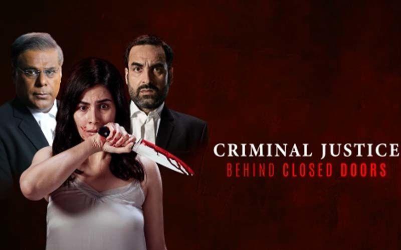 Pankaj Tripathi And Kirti Kulhari's Criminal  Justice 2 Wins Big At Content Asia Awards 2021