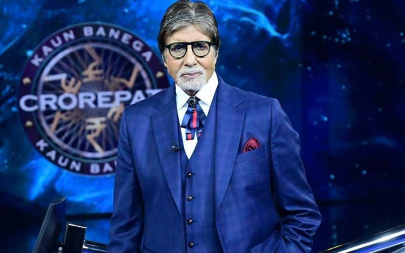 Kaun Banega Crorepati 13: Amitabh Bachchan Reveals He Was Once Caught For Travelling Without Ticket And He Sat On The Stairs of The Door Entire Night