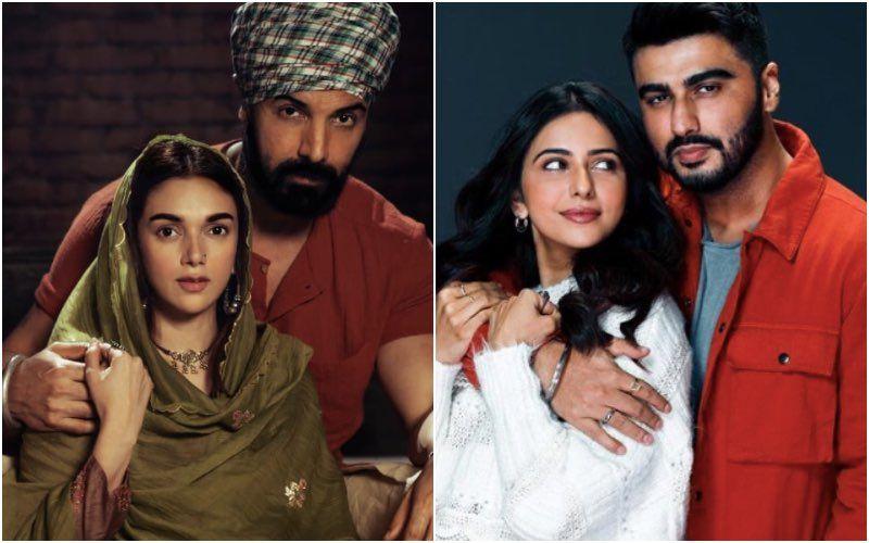 John Abraham, Aditi Rao Hydari, Arjun Kapoor And Rakul Preet Singh To Star In A Cross-Border Love Story