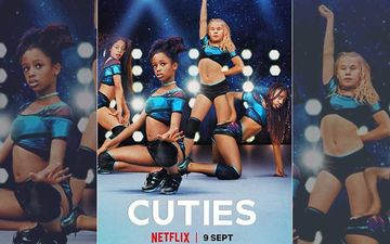 Netizens Trend #CancelNetflix For Releasing 'Cuties'; Film That Shows Sexualization Of Young Girls