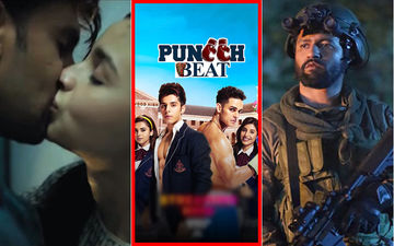 Trend Alert: Puncch Beat Ahead Of Gully Boy And Uri!