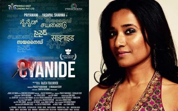 Cyanide: Rajesh Touchriver Ropes In Tannishtha Chatterjee For His Next Crime Thriller