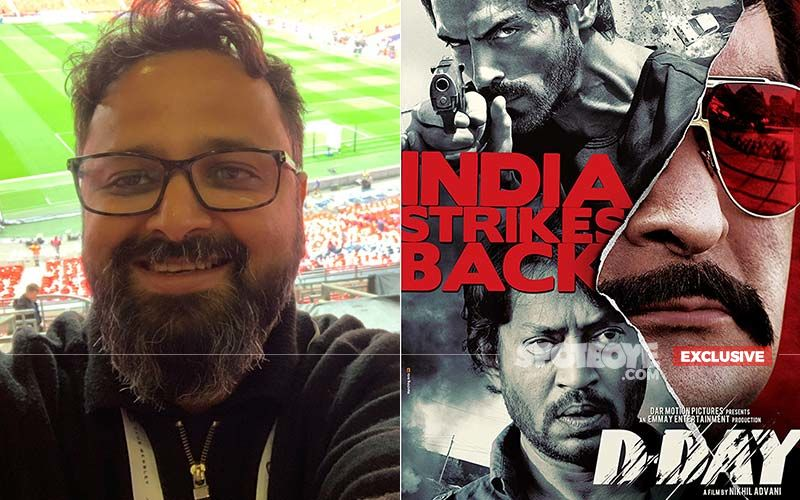 Nikkhil Advani Reveals How The Capture Of Osama Bin Laden Triggered The Inception Of D-Day: 'I Was At A Stage Where Nobody Wanted To Work With Me And I Had Nothing To Lose'- EXCLUSIVE