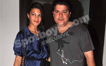 Jacqueline's ex-boyfriend Sajid Khan doesn't want her in Housefull 4