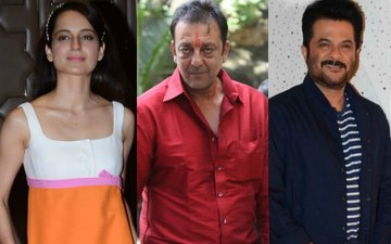 Bollywood reacts to Sanjay Dutt's freedom