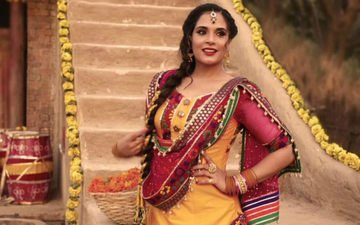 Check out the first look of Richa Chadha in Sarbjit