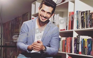 Arjun Bijlani: If Hrithik & Co can kiss, why not I or any