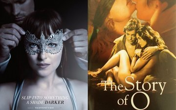 Fifty Shades Darker Fans, Have You Seen Story Of O?