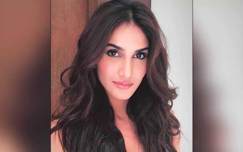 Ahead Of International Women's Day, Vaani Kapoor Drops A Hint About Her Plans To Do Something Of Her Own In Health And Nutrition Space