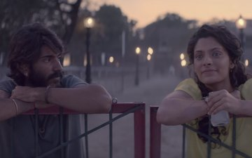 Harshvardhan-Saiyami's Silent Love Will Tug At Your Heartstrings