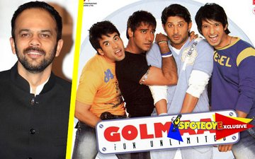 Rohit Shetty plans to release Golmaal 4 on Aug 15, 2017