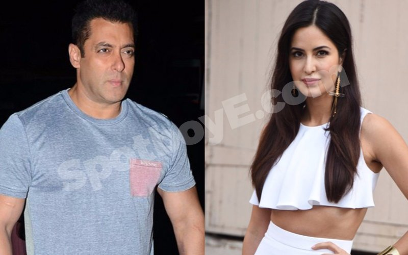 Sallu vs Kat: Battlelines are drawn