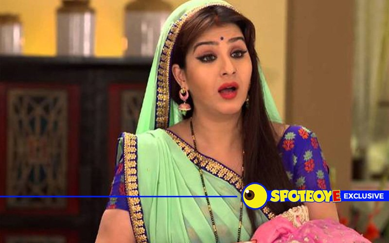 TV Industry BANS Shilpa Shinde