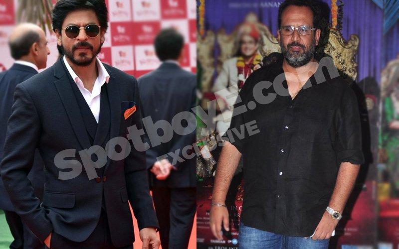 SRK to kickstart his dwarf portrayal in London?