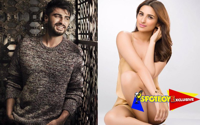 Arjun turned down Parineeti's Meri Pyaari Bindu