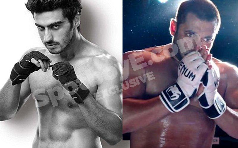OMG! Did Arjun Kapoor say NO to Sultan?