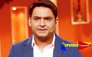 Top-line filmmakers miffed with Kapil Sharma