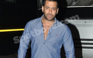 VIDEO: 'Rape' comment controversy: Watch Salman Khan's FULL interview here