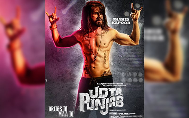 Udta Punjab trailer is what we expected it to be – trippy!